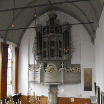 Evangelisch Lutherse kerk