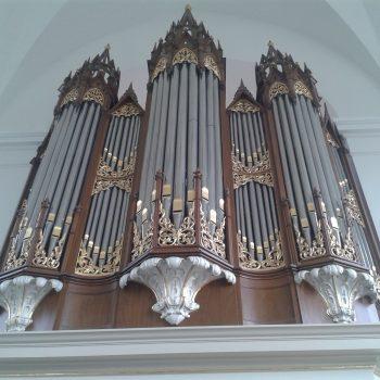 Ned. Hervormde Kerk Haaksbergen