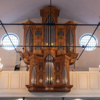 Leersum, Michaëlkerk