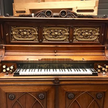 Lindsen-orgel