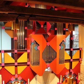 Orgelmuseum Boon-orgel