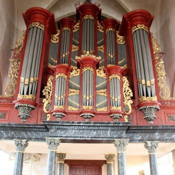 Grote- of Jacobuskerk