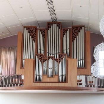 Blank-orgel (1964)
