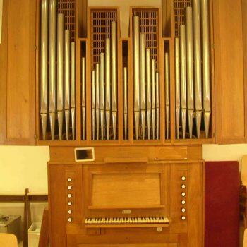 Leeflang-orgel (1960)